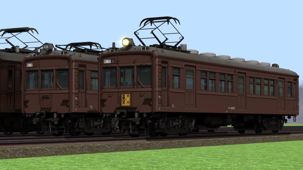 クモハ12